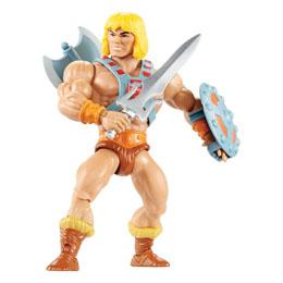 Photo du produit Masters of the Universe Origins 2020 figurine He-Man 14 cm Photo 1