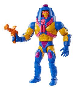 Photo du produit Masters of the Universe Origins 2020 figurine Man-E-Faces 14 cm Photo 1
