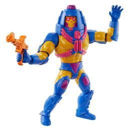 Photo du produit Masters of the Universe Origins 2020 figurine Man-E-Faces 14 cm Photo 2