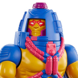 Photo du produit Masters of the Universe Origins 2020 figurine Man-E-Faces 14 cm Photo 3