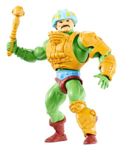 Photo du produit Masters of the Universe Origins 2020 figurine Man-At-Arms 14 cm Photo 1