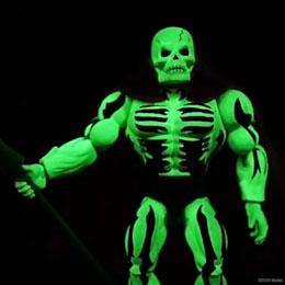 Photo du produit Masters of the Universe Origins 2020 figurine Scare Glow 14 cm Photo 1