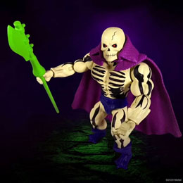 Photo du produit Masters of the Universe Origins 2020 figurine Scare Glow 14 cm Photo 2