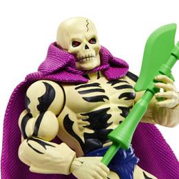 Photo du produit Masters of the Universe Origins 2020 figurine Scare Glow 14 cm Photo 3