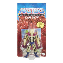 Photo du produit Masters of the Universe Origins 2020 figurine Scare Glow 14 cm Photo 4