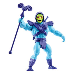 Masters of the Universe Origins 2020 figurine Skeletor 14 cm