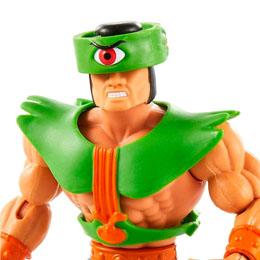 Photo du produit Figurine Triclops Masters of the Universe Origins 14cm Photo 3