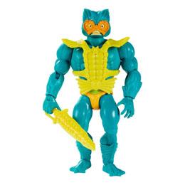 Photo du produit Masters of the Universe Origins 2021 figurine Mer-Man 14 cm Photo 1