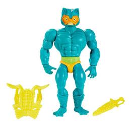 Photo du produit Masters of the Universe Origins 2021 figurine Mer-Man 14 cm Photo 2