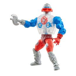 Photo du produit Masters of the Universe Origins 2021 figurine Roboto 14 cm Photo 1