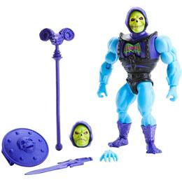 Photo du produit Figurine Skeletor Masters of the Universe Origins 14cm Photo 1