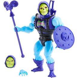 Photo du produit Figurine Skeletor Masters of the Universe Origins 14cm Photo 2