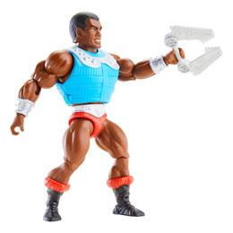 Photo du produit Figurine Clamp Champ Masters of the Universe Origins 14cm Photo 3
