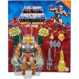 Figurine He-Man Masters of the Universe Origins 14cm
