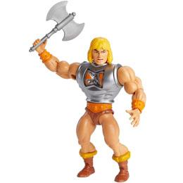 Photo du produit Figurine He-Man Masters of the Universe Origins 14cm Photo 1