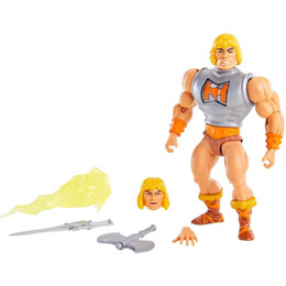 Photo du produit Figurine He-Man Masters of the Universe Origins 14cm Photo 2