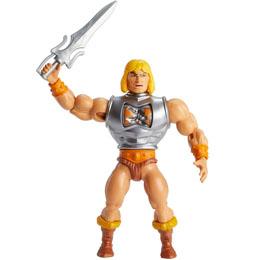 Photo du produit Figurine He-Man Masters of the Universe Origins 14cm Photo 3
