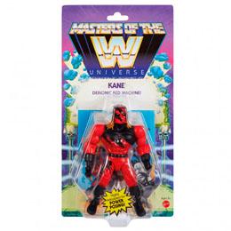 Figurine Kane Masters of the WWE Universe 14cm