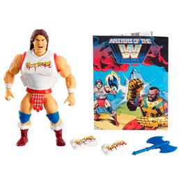 Photo du produit Figurine Rowdy Roddy Piper Masters of the WWE Universe 14cm Photo 1