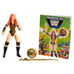 Photo du produit Figurine Becky Lynch Masters of the WWE Universe 14cm Photo 1