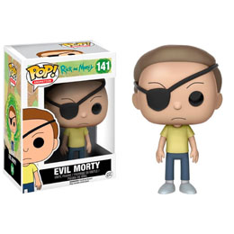 FUNKO POP RICK & MORTY EVIL MORTY EXCLUSIVE