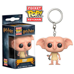 FUNKO POCKET POP HARRY POTTER DOBBY