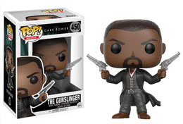 FUNKO POP LA TOUR SOMBRE THE GUNSLINGER