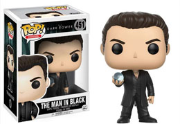 FUNKO POP LA TOUR SOMBRE THE MAN IN BLACK