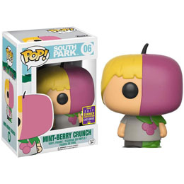 FUNKO POP SOUTH PARK MINT-BERRY CRUNCH SDCC 2017 EXCLUSIVE