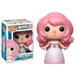FIGURINE FUNKO POP STEVEN UNIVERSE ROSE QUARTZ