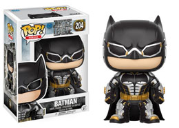 FUNKO POP JUSTICE LEAGUE BATMAN
