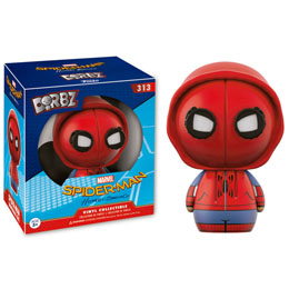 FIGURINE FUNKO DORBZ MARVEL SPIDERMAN