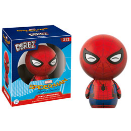 FIGURINE FUNKO DORBZ MARVEL SPIDERMAN #312