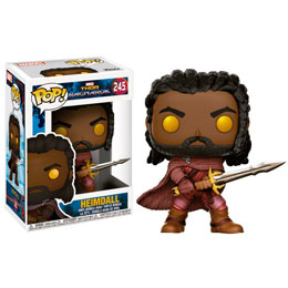 FUNKO POP MARVEL THOR RAGNAROK HEIMDALL