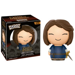 FIGURINE FUNKO DORBZ GAME OF THRONES ARYA STARK