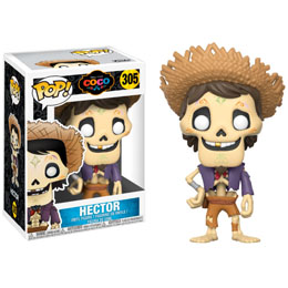 Photo du produit FIGURINE FUNKO POP DISNEY PIXAR COCO HECTOR