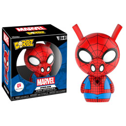 FIGURINE FUNKO DORBZ MARVEL PETER PORKER SPIDER-HAM EXCLUSIVE