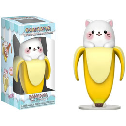 BANANYA FIGURINE COLLECTIBLE BANANYA 10 CM