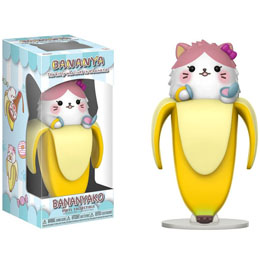 BANANYA FIGURINE COLLECTIBLE BANANYAKO