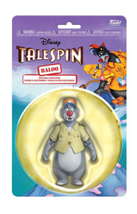 Photo du produit SUPER BALOO FIGURINE REACTION BALOO 10 CM Photo 1