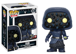 FUNKO POP DESTINY XUR EXCLUSIVE