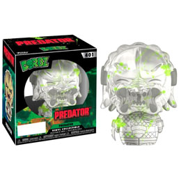 FIGURINE FUNKO DORBZ PREDATOR BLOODY EXCLUSIVE