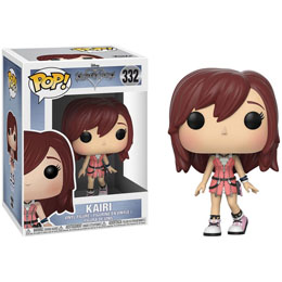 FUNKO POP DISNEY KINGDOM HEARTS KAIRI