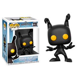 FUNKO POP DISNEY KINGDOM HEARTS SHADOW HEARTLESS