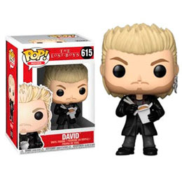 FUNKO POP THE LOST BOYS DAVID WITH NOODLES
