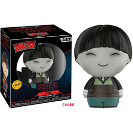 FIGURINE FUNKO DORBZ STRANGER THINGS WILL