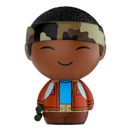 FIGURINE FUNKO DORBZ STRANGER THINGS LUCAS