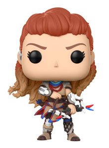 HORIZON ZERO DAWN FUNKO POP! GAMES VINYL FIGURINE ALOY