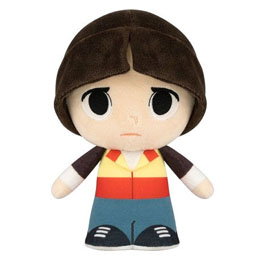 PELUCHE STRANGER THINGS WILL 18 CM