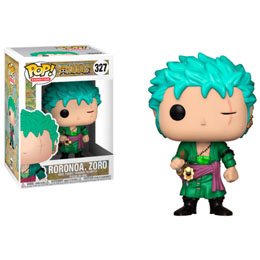 FUNKO POP ONE PIECE ZORO